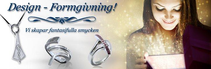 Silversmycken Stefan Ljungström 496f652eaddcd